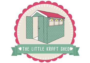 The Little Kraft Shed