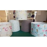 Lampshade Making Workshop – Saturday 14th March 2020 10am until 12pm
