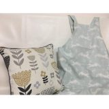 Piped Cushion and Apron Double Workshop – Friday 29th May 10am until 4pm
